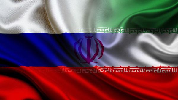 Россия, Иран, соглашение