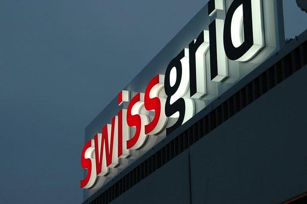 швейцарский сетевой оператор Swissgrid