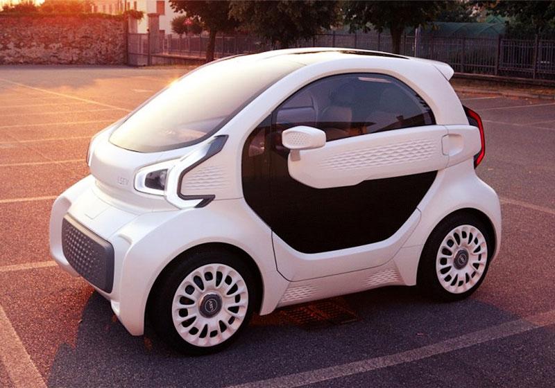 Китайские электрокары, X-Electrical-Vehicle