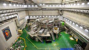 Южнокорейский термоядерный реактор K-DEMO
