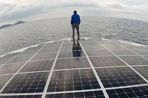 Компания с Каймановых островов вложит $1,3 млрд в узбекскую энергетику