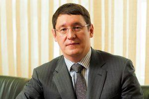 Заместителем Председателя ОЮЛ «KAZENERGY» назначен САТКАЛИЕВ Алмасадам Маиданович