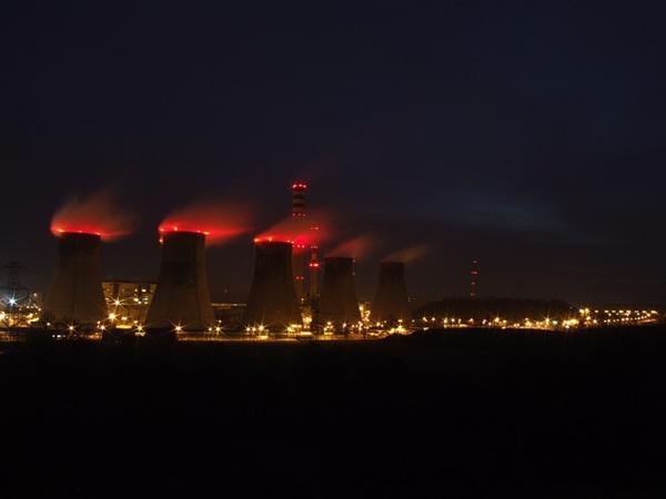 Угольные электростанции, ТЭС, энергетика, уголь