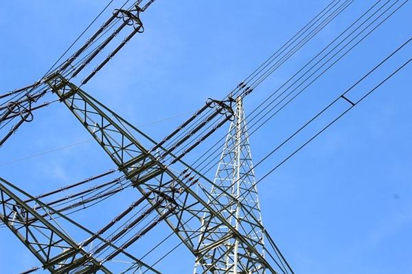 энергосеть ЕС