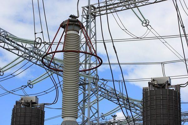 энергетика, электроэнергия
