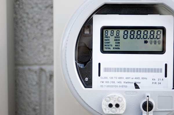 Электроэнергия в Украине