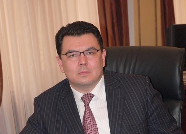 Бозумбаев