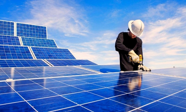 Возобновляемая энергетика, ВИЭ