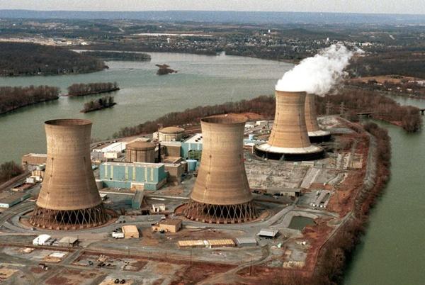 США АЭС