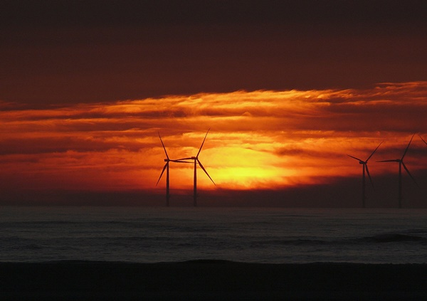 Ветровая энергетика