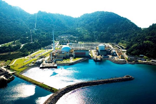 АЭС в Бразилии