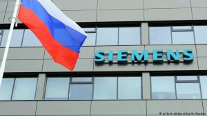 Siemens в России
