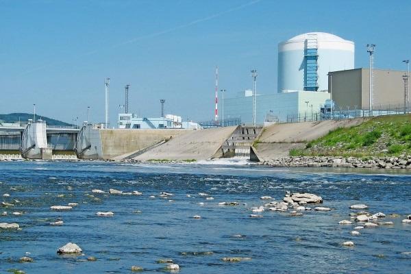 Ядерный реактор, АЭС, деталь, печать, 3D-принтер