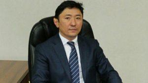 Акчулаков, Болат Акчулаков, Минэнерго РК, вице-министр энергетики Казахстана