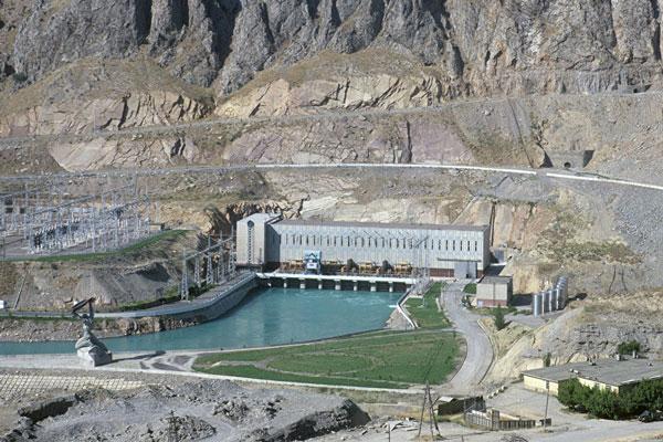 В Узбекистане построят одну из крупнейших ГЭС в Центральной Азии