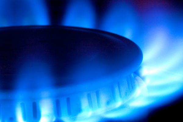 газовое месторождение, энергетика