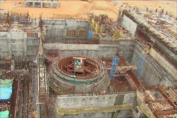 Натриевые реакторы