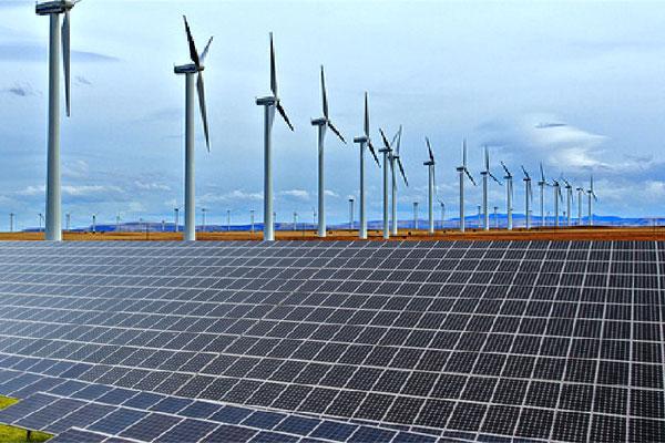О реализации проектов по возобновляемым источникам энергии в Казахстане