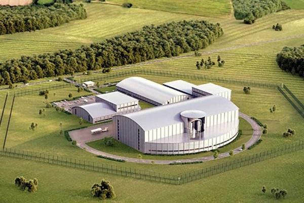 малые АЭС, Великобритания, Rolls-Royce, АЭС