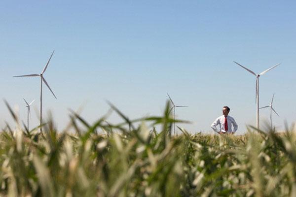 К 2030 году доля ВИЭ в энергобалансе ЕС может составить 61%