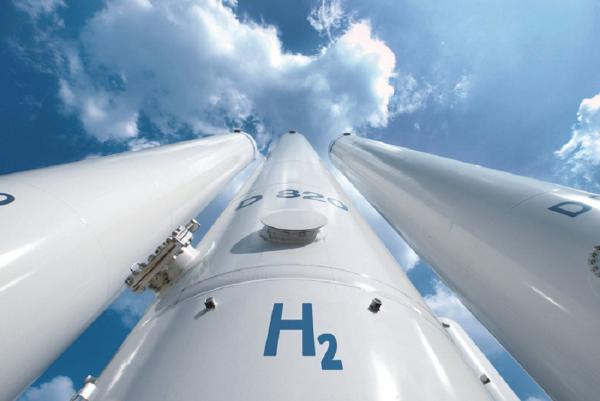 водород, водородная энергетика