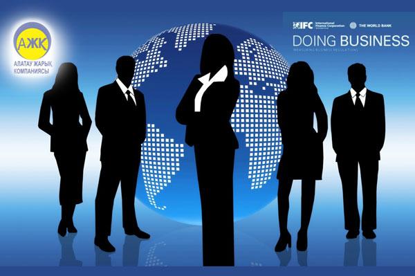АО «АЖК», рейтинг Всемирного банка «Doing Business»,