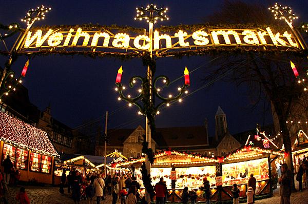 В рождественские выходные в Германии цены на электроэнергию стали отрицательными
