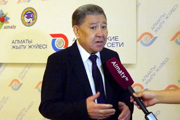 Шаймерден Уразалинов: Проблемы в секторе теплоснабжения и пути их решения
