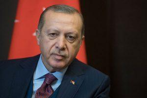 Эрдоган: Турция становится крупнейшим энергетическим хабом