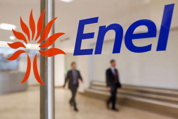 Enel, E-VIA FLEX-E