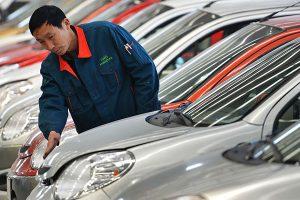 Китай намерен запретить продажу автомобилей с ДВС