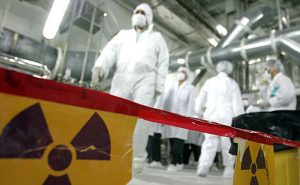 высокообогащенный уран