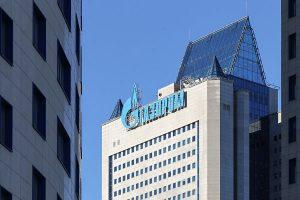 госкорпорация «Газпром»
