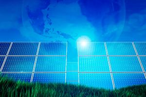 Мировая солнечная энергетика