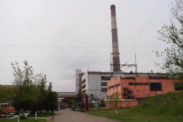 ТЭЦ-3-Шымкент
