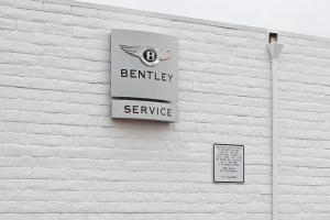 Bentley будет строить шикарные… автостоянки