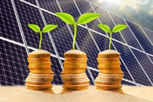 зеленая экономика в Казахстане
