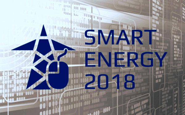 SMART ENERGY 2018