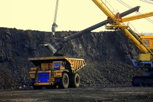 цена на уголь