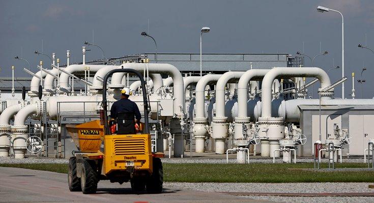 газовые хабы