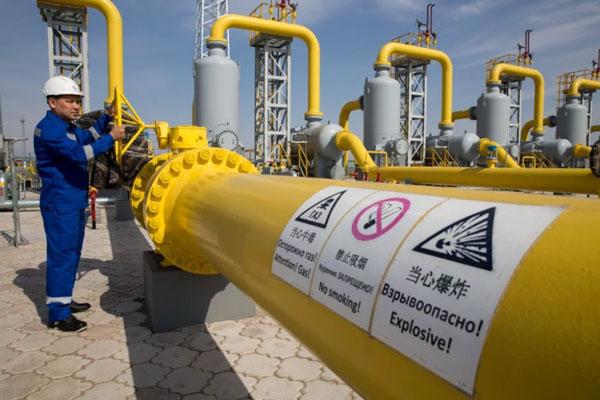 газовая отрасль Казахстана