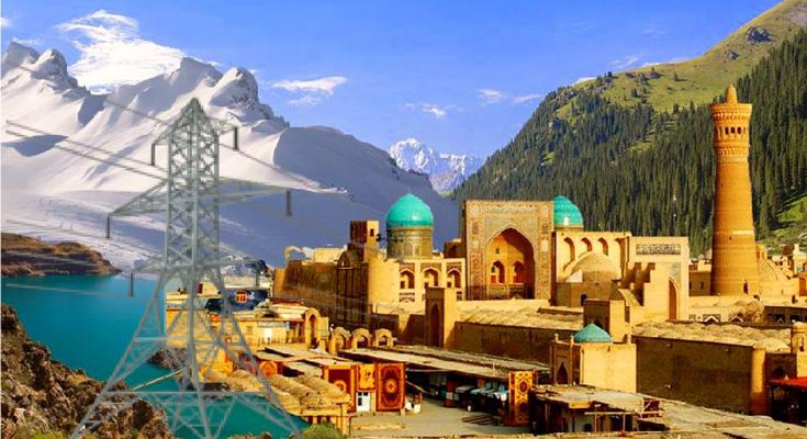 Аналитика: Вступление Узбекистана в ЕАЭС может увеличить ВВП страны как минимум на 4%
