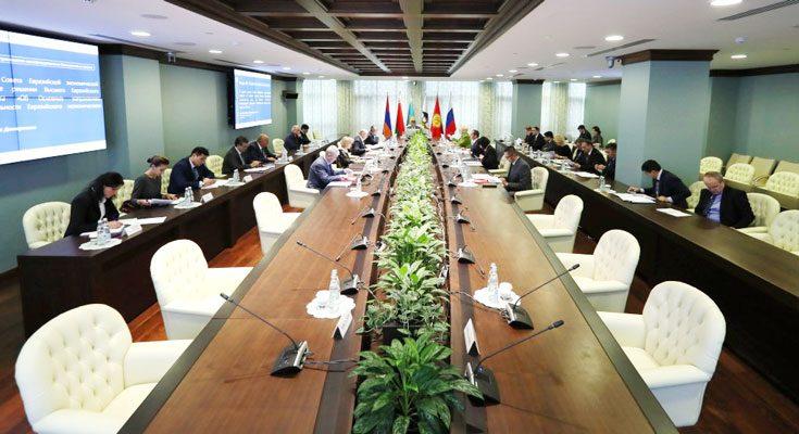 Коллегия ЕЭК одобрила сотрудничество с Электроэнергетическим советом СНГ