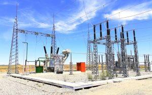 «Сименс» принял участие в расширении солнечной электростанции «Бурное»