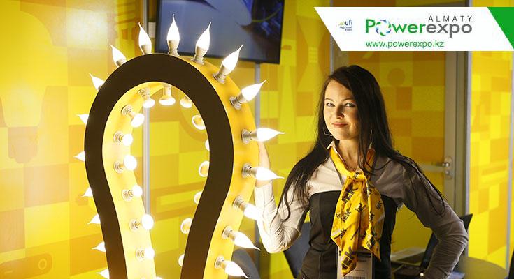 Выставка Powerexpo Almaty: предложения для энергосбережения во всех областях