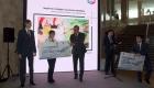 IESF- фото 2 победители конкурса «Энергосбережение глазами детей»