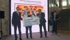 IESF- фото 4 победители конкурса «Энергосбережение глазами детей»