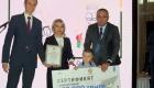 IESF- фото 7 победители конкурса «Энергосбережение глазами детей»