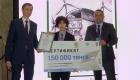 IESF-08 победители конкурса «Энергосбережение глазами детей»