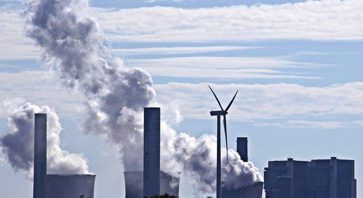 Чистая энергетика приходит в грязные отрасли